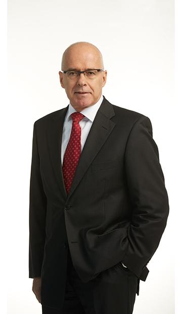 Serdar Nişli - Yönetim Kurulu Başkan Yardımcısı