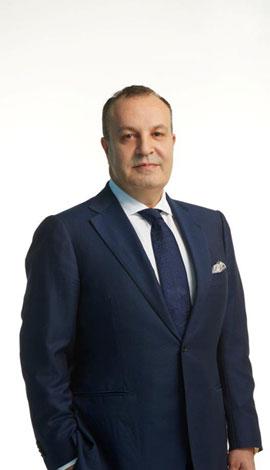 Cemil Kazancı - Chairman