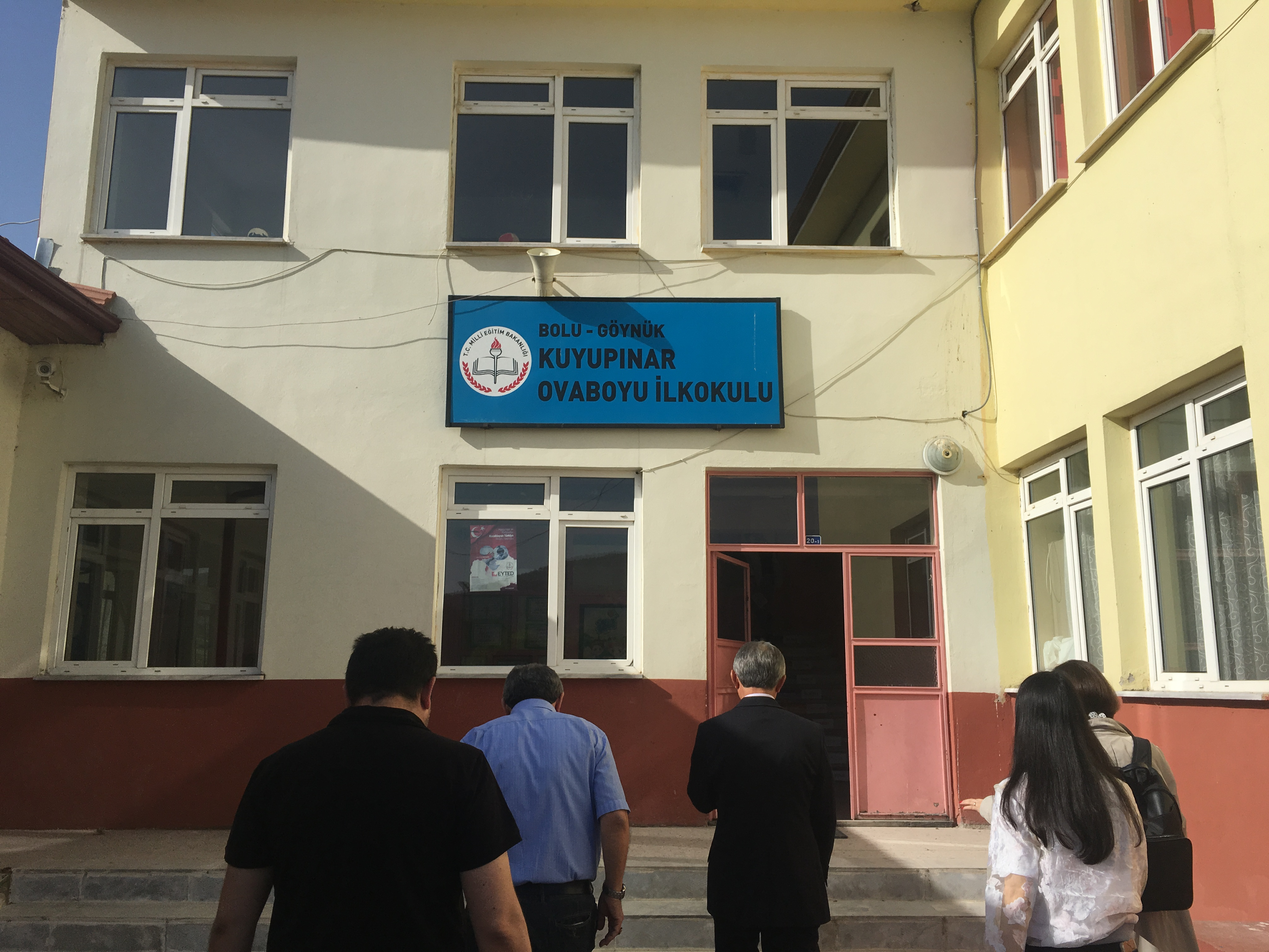 Aksa Enerji'nin Enerji Atölyesi Bolu'daki İlköğretim Öğrencileri İle Buluştu